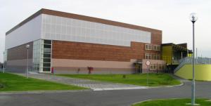 Sportska dvorana Samobor